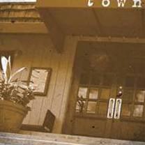 townのプロフィール画像