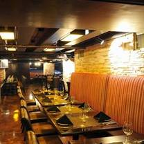 photo of sambuca restaurant - houston restaurant