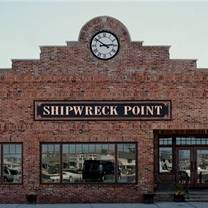 photo of shipwreck point restaurant