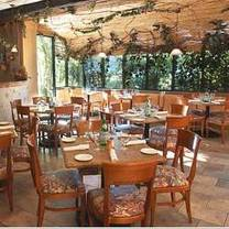 foto von cucina calandra restaurant