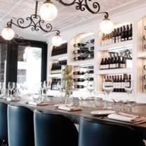 foto de restaurante barawine
