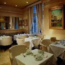 photo of the tea room - windsor arms hotel restaurant