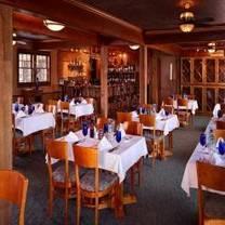 photo of cork & cleaver - the waynesville inn restaurant