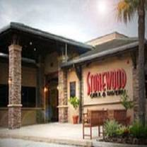 photo of stonewood grill & tavern - north sarasota restaurant