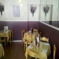 photo of corfu restaurant