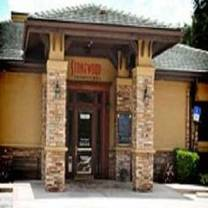 photo of stonewood grill & tavern - tampa palms restaurant