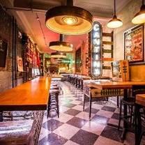 photo of playa cabana cantina restaurant