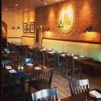 foto von pizzeria mandara restaurant