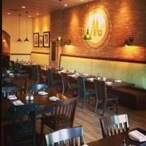 photo of pizzeria mandara restaurant