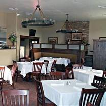 photo of brothers restaurant at red barn restaurant