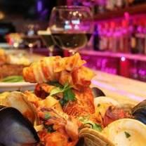 photo of la fontanella - pelham restaurant
