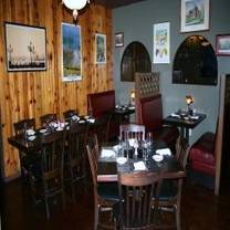 photo of gennaro's italian ristorante restaurant
