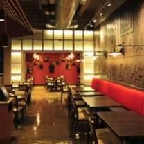 photo of agua 301 restaurant