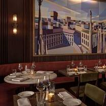 photo of sant ambroeus soho restaurant