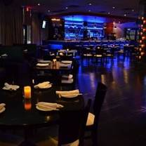 photo of soho asian bar & grill restaurant
