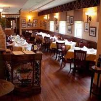 photo of casa ludovico - palm harbor, fl restaurant