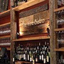 photo of the wine bistro - westerville restaurant