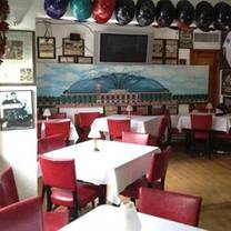 photo of 4th base restaurant restaurant