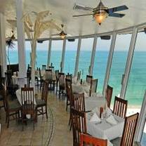 photo of spinners rooftop revolving bistro & lounge @ grand plaza hotel-st pete beach restaurant