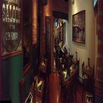 photo of moonshine philly restaurant