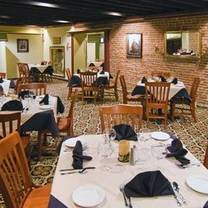 photo of generals restaurant
