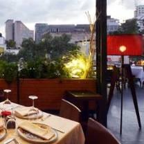 foto de restaurante la buena barra - polanco