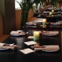 photo of teak restaurant restaurant