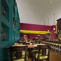 photo of hecho en vegas - mgm grand restaurant