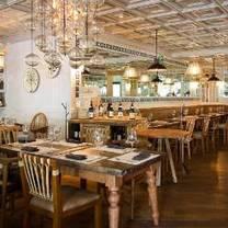 foto de restaurante la loggia