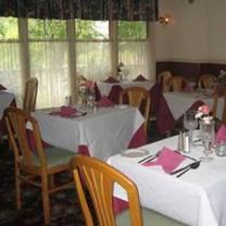 foto von the village inn restaurant