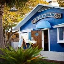 photo of blue marlin - bradenton beach restaurant