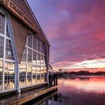 photo of chart house restaurant - annapolis restaurant