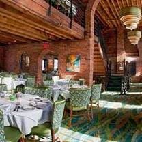 photo of chart house restaurant - boston restaurant