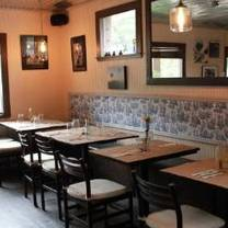 angel oak restaurantのプロフィール画像