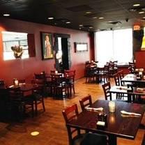 photo of cuba de ayer restaurant