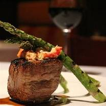photo of 19 steak and seafood at belterra casino resort restaurant