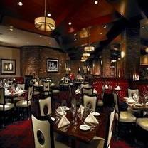 photo of the broiler steak & seafood - boulder station hotel & casino restaurant