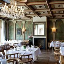 photo of spatenhaus an der oper (fine dining) restaurant