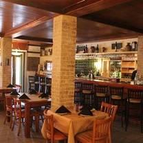 photo of nonna cucina rustica restaurant