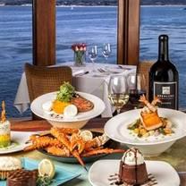 photo of chart house restaurant - monterey restaurant