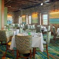 photo of chart house restaurant - savannah restaurant