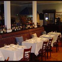 photo of caffe regatta restaurant
