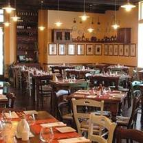 photo of osteria morini - new jersey restaurant