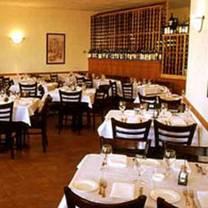 photo of chianti ristorante restaurant