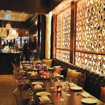 foto von mango shiva restaurant
