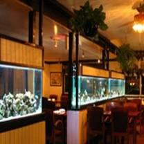 photo of the station house restaurant - lantana restaurant
