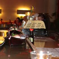 photo of mr. moto sushi-bar restaurant