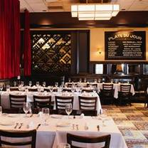 photo of mon ami gabi - oak brook restaurant