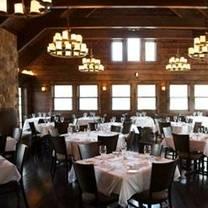 photo of meridian restaurant