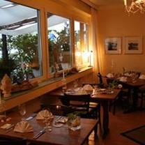 foto von strandhaus restaurant